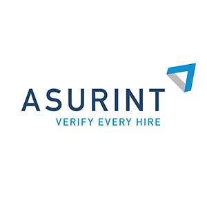 Asurint logo