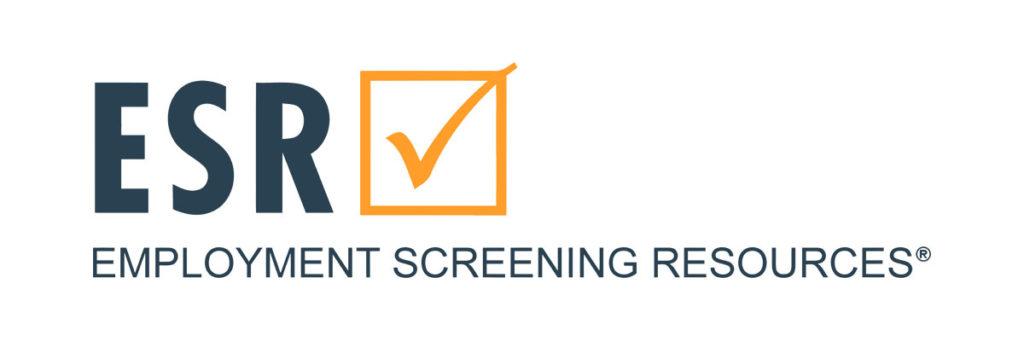 ESR check logo