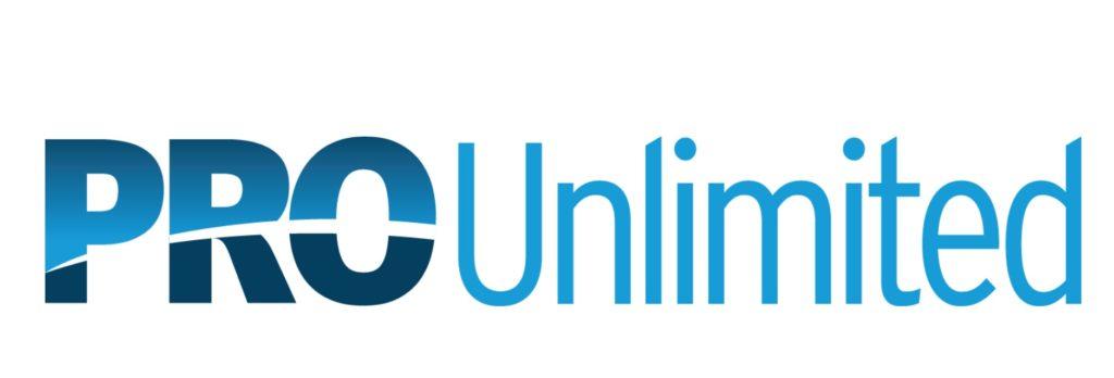 PRO Unlimited logo