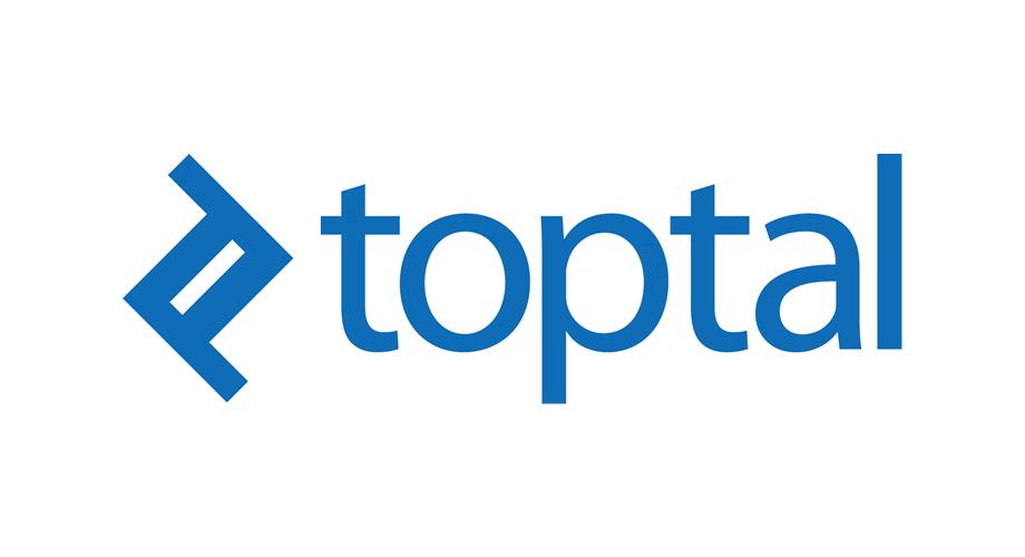 Toptal logo
