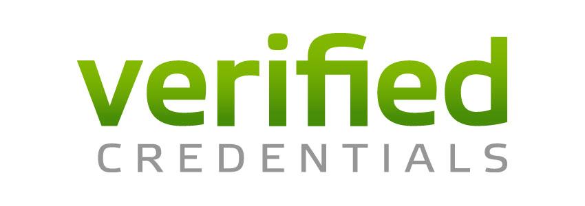 Verified Credentials logo
